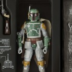 News – Star Wars the Black Series Boba Fett 2013 SDCC Exclusive Revealed