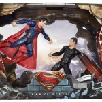 News – 2013 SDCC Exclusive Man of Steel Superman Vs. Zod 2 Pack Fully Revealed