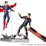 News – 2013 SDCC Exclusive Man of Steel Superman Vs. Zod 2 Pack Further Look