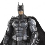 News – Mattel Batman Arkham Origins Batman & Deathstroke Figures Revealed