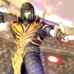 News – Injustice: Gods Among Us – Scorpion Fight Trailer Revealed