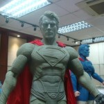 News – NECA Man of Steel 1/4 Scale Figure Sneak Peek #2
