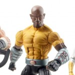 News – 2013 SDCC Exclusive Marvel Legends Thunderbolts Set Revealed