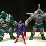 News – DC Universe Signature Collection Club Infinite Earths Doomsday Preview Video