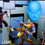 ACBA of the Day – TO ME MY X-MEN by Madd Lion Presents