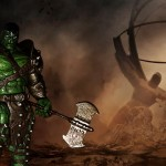 ACBA of the Day – World War Hulk by ComicBookGoth
