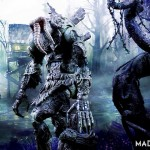 ACBA of the Day – Fear the Man-Thing by Madd Lion Presents
