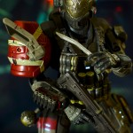 ACBA of the Day – Play Arts Kai Halo Reach Emile by Mickeyrdj