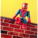 ACBA of the Day – Your Friendly Neighborhood Spider-Man by GCTimes