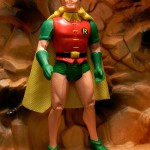 ACBA of the Day – Robin, Super Powers, Kenner, 1984 by Wizard of X