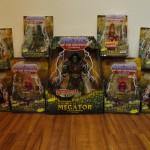 Tips on Finding Masters of the Universe Classics at Big Lots
