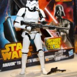 News – Star Wars the Black Series Series 3 Bespin Luke & Storm Trooper Figures Revealed