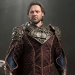 News – Hot Toys Man of Steel Jor-El 1/6 Scale Figure Revealed