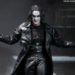 News – Hot Toys The Crow Eric Draven 1/6 Scale Figure Revealed