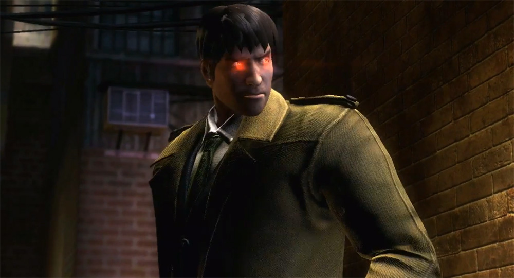 News - Injustice Gods Among Us Martian Manhunter Fight Trailer and ...