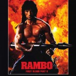 News – NECA Rambo First Blood Part 2 Figures Coming in 2014