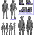 News – Star Wars the Black Series Wave 2 6″ Greedo Figure Sneak Peek #3