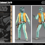 News – Star Wars the Black Series Wave 2 6″ Greedo Figure Sneak Peek #4