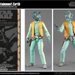 News – Star Wars the Black Series Wave 2 6″ Greedo Figure Sneak Peek #4