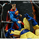ACBA of the Day – Superman Vs. Sentry by CodeNameLocust