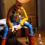 ACBA of the Day – Clint Eastwoody by Figure Hunter