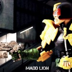 ACBA of the Day – Dredd! by Madd Lion Presents