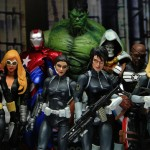 ACBA of the Day – S.H.I.E.L.D. and Secret Avengers by Advocatepinoy