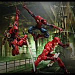 ACBA of the Day – The Red Team by CodeNameLocust