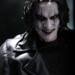 News – Hot Toys The Crow Eric Draven 1/6 Scale Figure Now for Pre-Order
