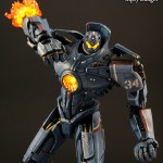 Custom Pacific Rim Gipsy Danger Charity Auction From Jin Saotome