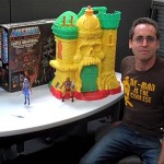 News – Masters of the Universe Classics Castle Grayskull Progress Report