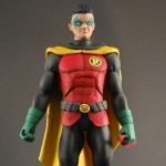News – Damian Wayne Robin Added to 2014 Club Infinite Earths!