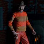 News – NECA A Nightmare on Elm Street 7″ NES Video Game Freddy Krueger Action Figure