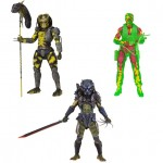 News – NECA Predators Series 11 Official Images