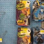 News – Mattel Batman Classic TV Series Figures Found at Retail
