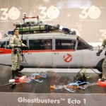 News – Mattel Answers Questions About Ghostbusters Movie Masters Ecto-1 Car