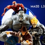 ACBA of the Day – The New Fantastic Four by Madd Lion Presents