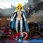 ACBA of the Day – Wolverine Legends: Emma Frost by Mickeyrdj