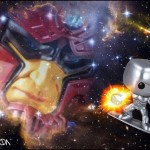 ACBA of the Day – Herald to Galactus by Madd Lion Presents