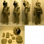 News – NECA Reveals Alien 35th Anniversary Nostromo Spacesuit Figure