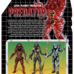 News – NECA Predators Series 10 Card Backs Revealed