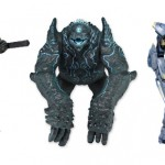 NECA Pacific Rim Series 2 now Available on eBay!