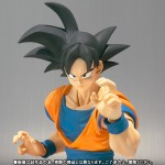 News – S.H. Figuarts Son Goku Normal Ver. Official Images