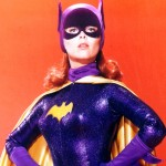 News – Yvonne Craig (Batgirl) Signs Merchandising Deal!