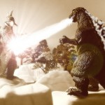 ACBA of the Day – Godzilla VS Gigan by Toyz in the Attic