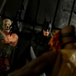 ACBA of the Day – Arkham City by Wizard of X