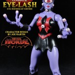 New Custom Figure – Eye-Lash, Evil Mistress of Torture, Original Masters of the Universe Classics Figure