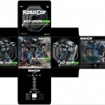 News – NECA ED-209 Packaging Design Revealed