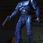 News – NECA Robocop Classic Video Game Appearance Now on Sale