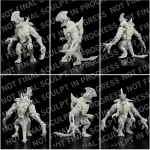 News – NECA Pacific Rim Series 3 Sneak Peeks